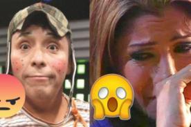 Milena Zárate sólo recibe críticas al revelarse alto monto que Edwin Sierra le pasa- VIDEO