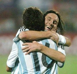 Goles del Argentina vs Nigeria (3-1) – Amistoso internacional