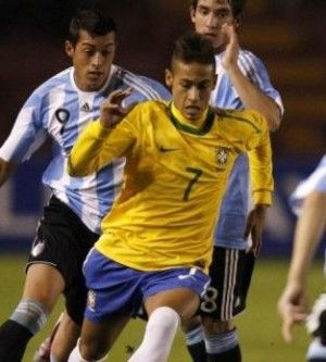 Video del Argentina vs Brasil (0-0) – Superclásico de las Américas