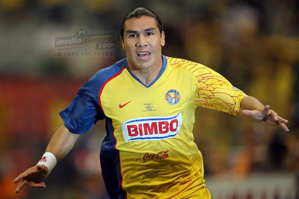 Caso Salvador Cabañas: Vinculan a narco con la agresión al futbolista paraguayo