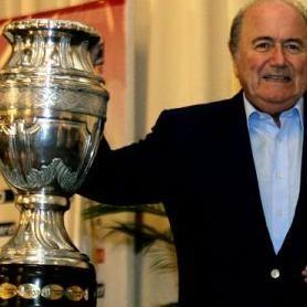 Copa Ámerica Argentina 2011: Se realizó el sorteo de grupos