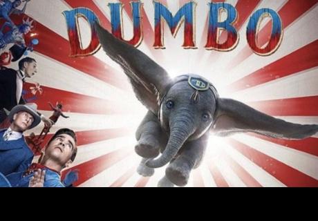 'Dumbo' y su nuevo trailer que nos deja un nudo en la garganta