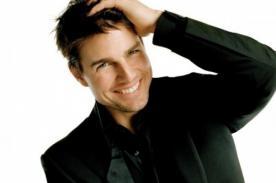 Tom Cruise se somete a tratamiento facial con placenta