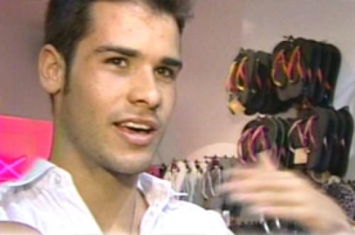 Jesús Neyra: Christian Rivero y su Gianella Neyra son solo amigos