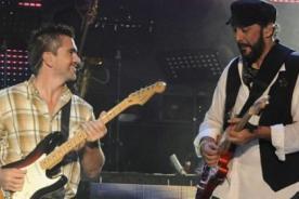 Juanes graba hoy MTV Unplugged