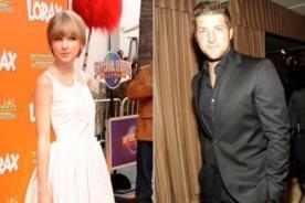 Taylor Swift y Tim Tebow tuvieron una entretenida cena