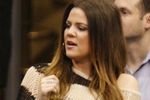 Hermana de Kim Kardashian rompe vínculos con PETA tras ataque con harina