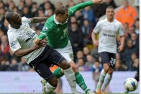 Goles del Tottenham vs Norwich (2-1) - premier League - Video