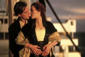 Titanic 3D es un éxito en China pese a las escenas censuradas