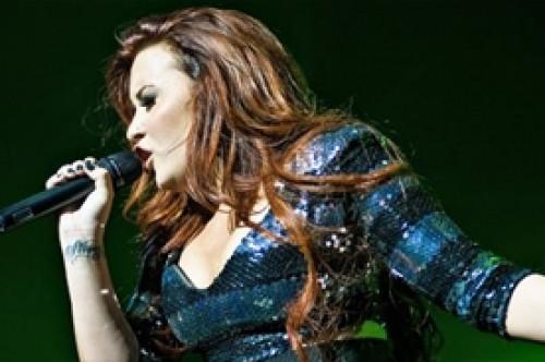 Demi Lovato en Lima: Hoy es el espectacular concierto