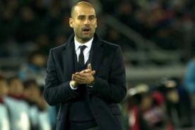Barcelona: El Camp Nou despedirá a Guardiola