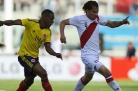 Perú vs Colombia: Alineaciones confirmadas en ambas selecciones