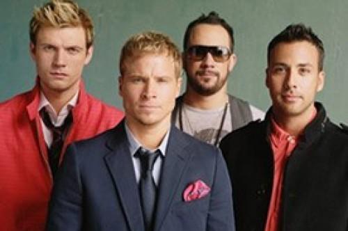 Backstreet Boys tendrán su estrella en el Paseo de la Fama en el 2013
