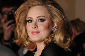 Biografía de Adele da más detalles de novio que la dejó por un gay