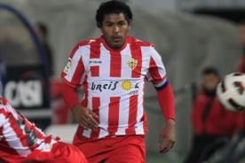 Fútbol peruano: Santiago Acasiete jugará en el Numancia de España