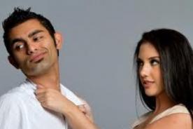 Las mujeres prefieren a los hombres tímidos y arrogantes