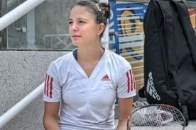Olimpiadas: Peruana Claudia Rivero fue eliminada de Londres 2012
