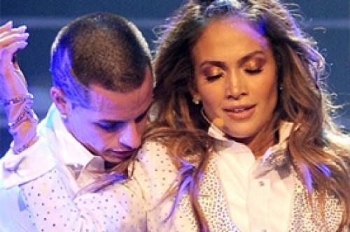 Jennifer Lopez niega rumores sobre supuesta homosexualidad de su novio