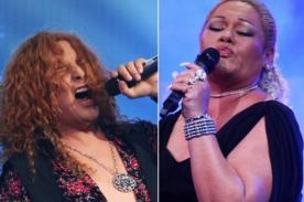 Yo Soy: Robert Plant peruano y Lucía de la Cruz fueron a sentencia - Video