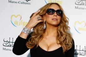 Mariah Carey fortalece su seguridad tras supuestas amenazas de Nicki Minaj