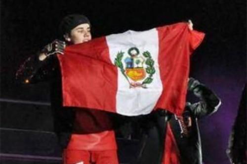 Justin Bieber en Lima: Hoy se cumple un año de su concierto