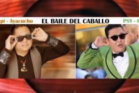 Video: 'Gangnam Style' de PSY tiene versión en quechua
