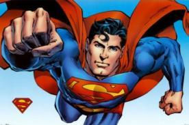 Astrofísico encontró en el cosmos el planeta donde nació Superman