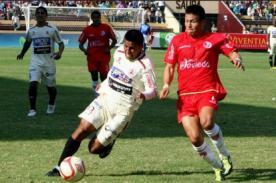 Juan Aurich vs León de Huánuco (1-1) en vivo por CMD - Descentralizado 2012