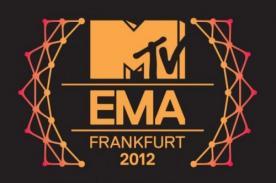 MTV EMA 2012: Lista completa de ganadores