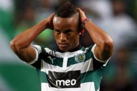 UEFA Europa League: Sporting Lisboa, de André Carrillo, fue eliminado