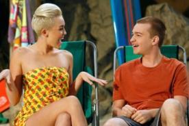 ¿Miley Cyrus reemplazaría a Angus T. Jones en Two and a Half Men?