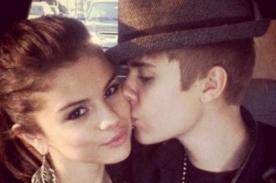 Justin Bieber habría confirmado ruptura amorosa con Selena Gomez