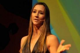Vania Masías sobre Guerreros de Arena: Confío en que el rating subirá