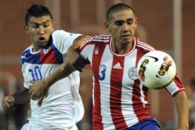 Sudamericano Sub 20 Argentina 2013 - Tabla Posiciones Hexagonal Final