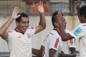 Goles del Melgar vs Universitario (2-1) - Partido Amistoso (Video)