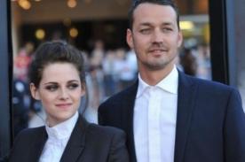 Rupert Sanders habría insistido a Kristen Stewart para retomar su romance