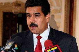 Nicolás Maduro sería el ganador en los resultados a boca de urna