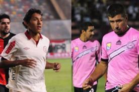 Descentralizado 2013: Universitario vs. Pacífico FC (0-0) en vivo por CMD - Minuto a Minuto
