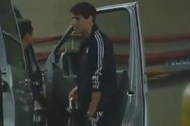 Bayern Múnich se olvidó de Javi Martínez en el estadio