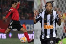 Copa Libertadores: Tijuana vs Atlético Mineiro - en vivo por Fox Sports 2