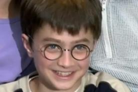 Conoce la fábrica de los lentes de Harry Potter