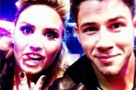 TCA 2013: Demi Lovato y Nick Jonas en presentación 'Made in the USA' - Video