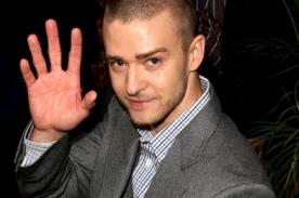Justin Timberlake cantará en los MTV Video Music Awards 2013