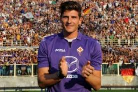 Video: Mario Gomez falla increíble gol ante Catania