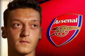 Mesut Özil: Me hubiera cambiado gratis al Arsenal