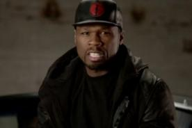 50 Cent será el anfritrión de importante campeonato de box