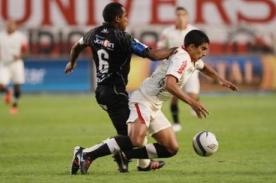 Video de goles: UTC vs Universitario (1-2) – Descentralizado 2013