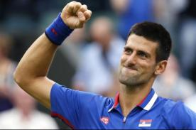 Novak Djokovic cumple 100 semanas como número 1 del ranking ATP