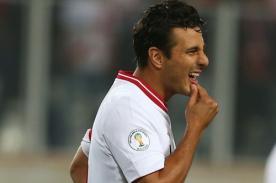 Claudio Pizarro: Mi gol sirvió de poco porque perdimos
