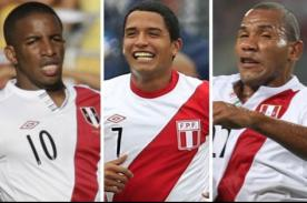 Sergio Markarián y la disciplina dentro de la selección peruana